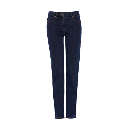 Anna Montana Magic Stretch 1975 Straight Jeans