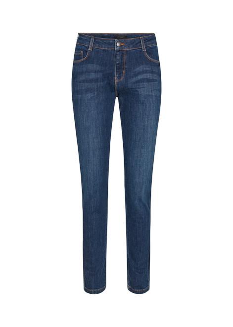 Soya Concept straight leg Jean