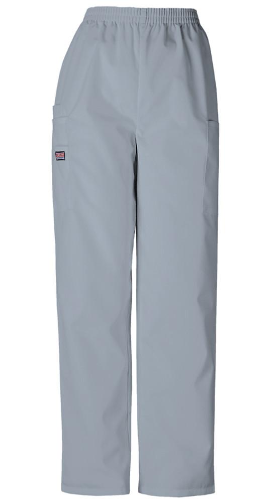 af35111c014 Cherokee Elastic Waist Cargo Scrub Pant - Care Wear Uniforms