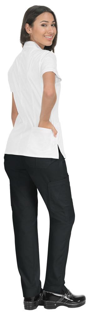 Koi Stretch Felicia Women's Solid Top