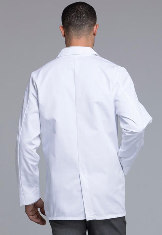 "Men's Cherokee Consultation Lab Coat (31"")"