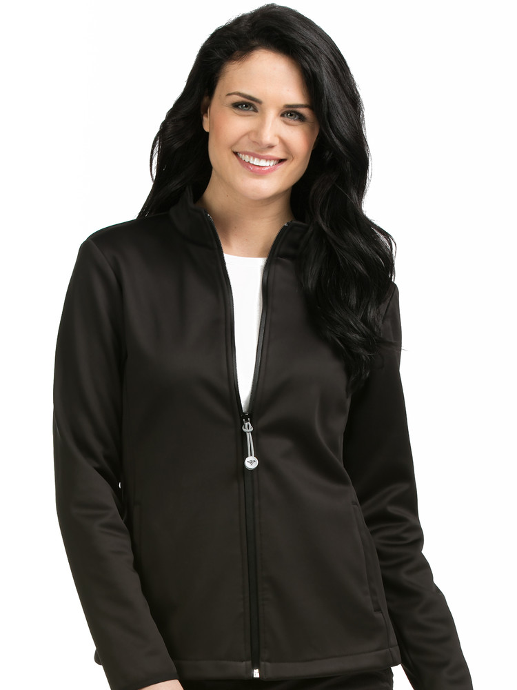 Activate by Med Couture Women's Performance Fleece Jacket