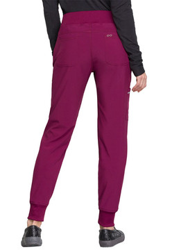 Women's Cherokee Infinity Mid Rise Jogger Pant