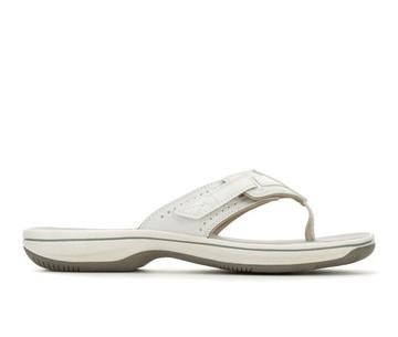 Clark CloudSteppers Breeze Women's Sandals
