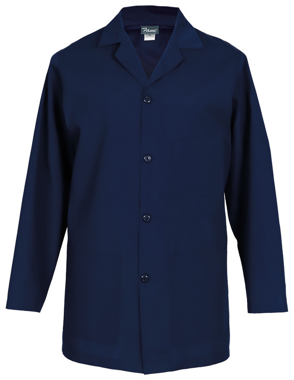 Fame K-73 Male Volunteer Smock//Male Counter Coat (11 Color Options)