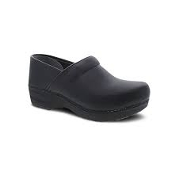 Dansko XP 2.0 Waterproof Pull Up Black
