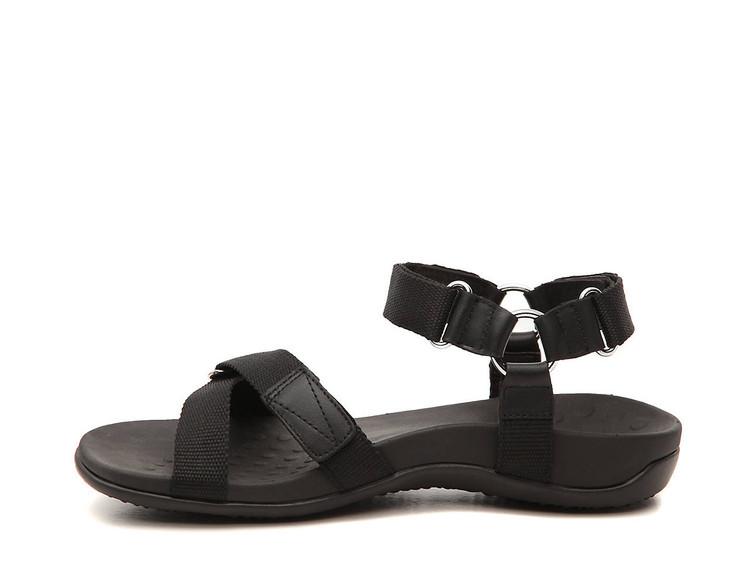 Vionic Candace Black Sandal