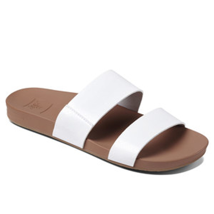 Reef Women's Cushion Bounce Vista White