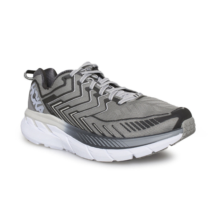 Hoka Men's Clifton 4 Griffin Micro Chip