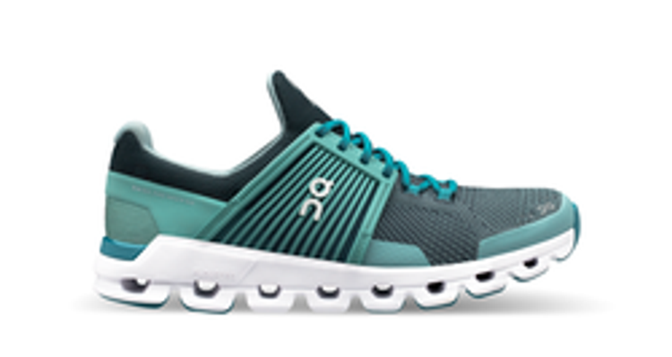 On Running Women's Cloud Swift Teal Storm