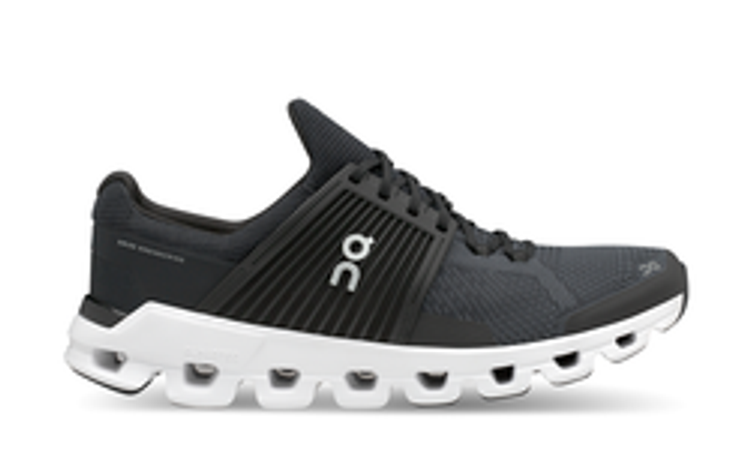 On Running Men's Cloud Swift Black Rock