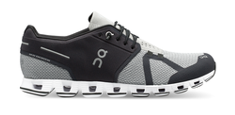 On Running Men's Cloud Black Slate