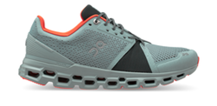 On Running Men's Cloud Stratus Cobble Ivy