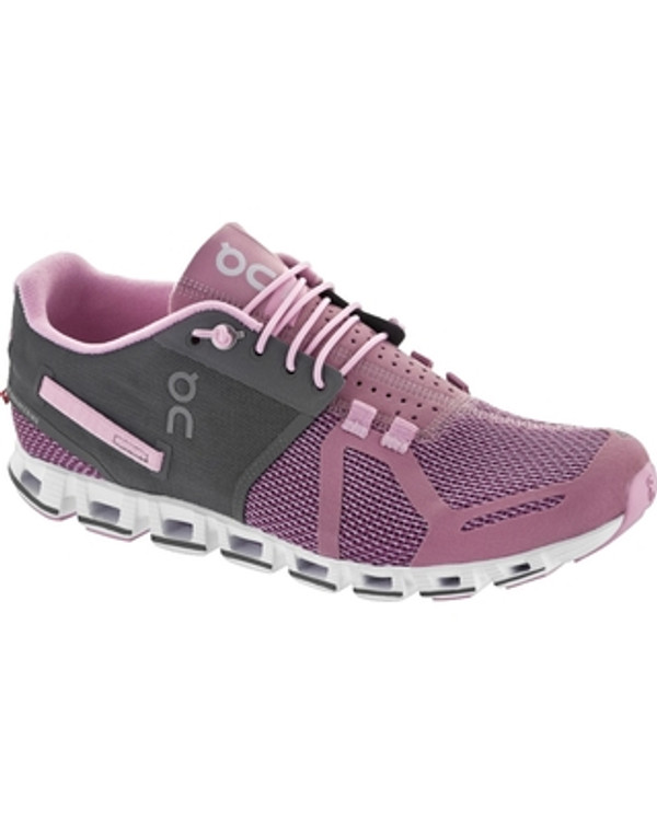 On Running Women's Cloud Charcoal Rose