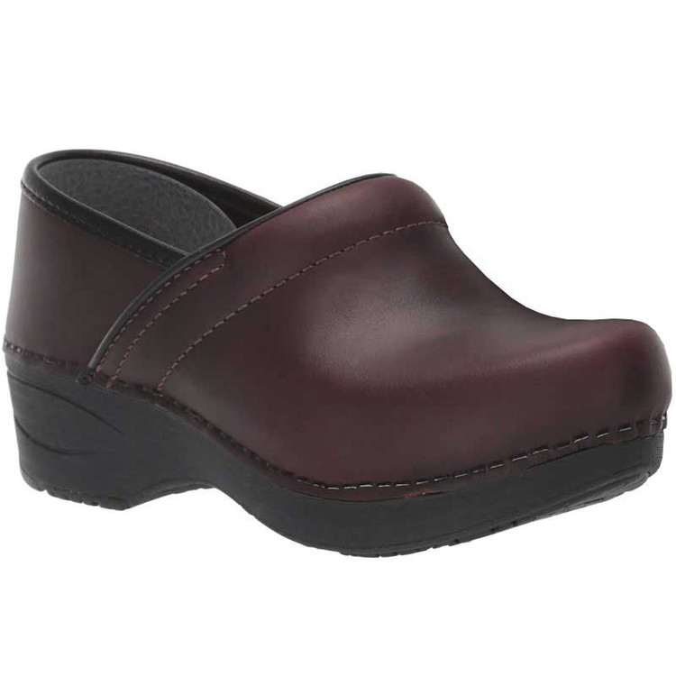 Dansko XP 2.0 Pull Up Brown