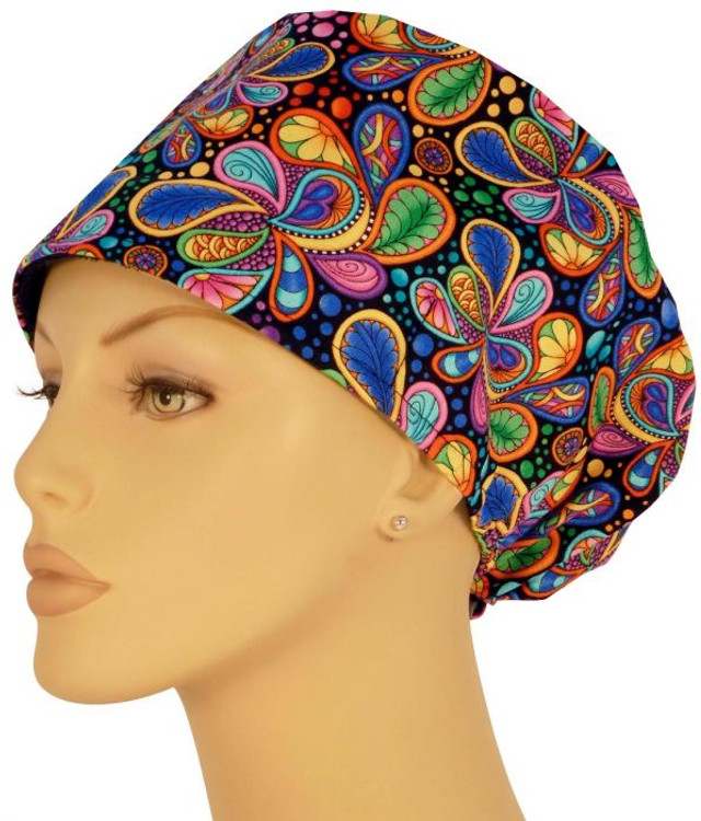 Surgical Bouffant Cap (one size fits most)