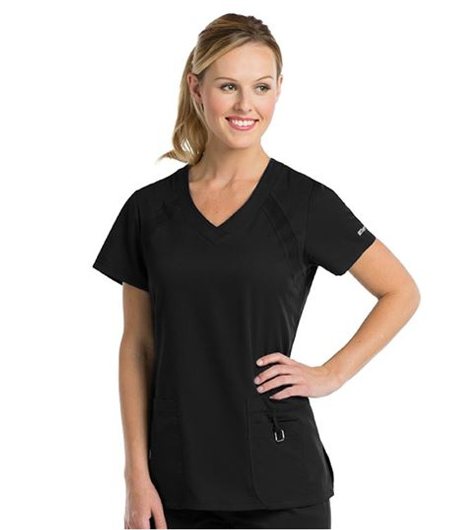 Grey's Anatomy 41447 Active top