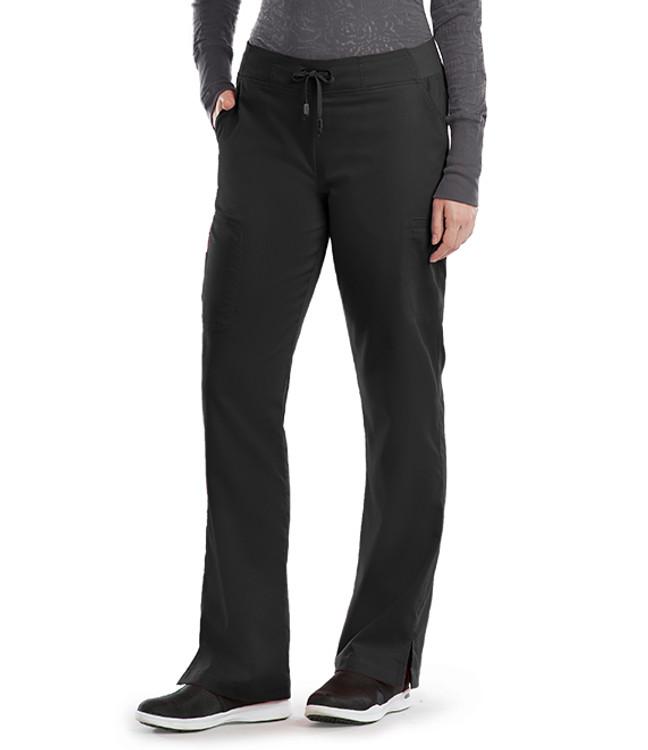 Grey's Anatomy 4277 Elastic & Drawstring Pant