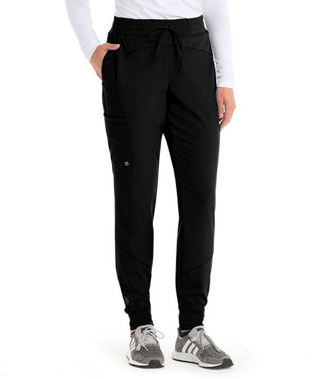 Barco One LowRise Perforated Jogger Pant BOP513