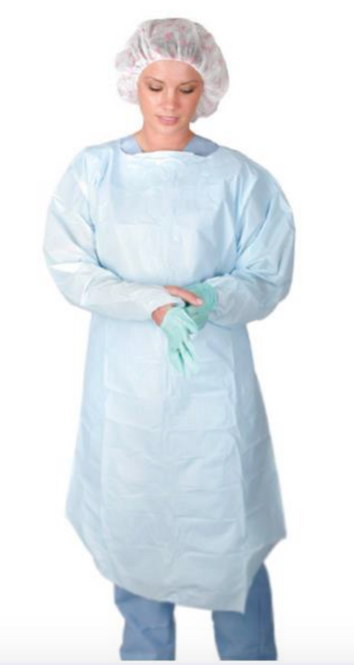 Level 1 Disposable Gowns