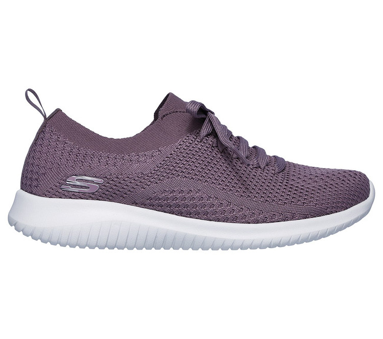 Skechers Women's Air Cooled Statements Purple