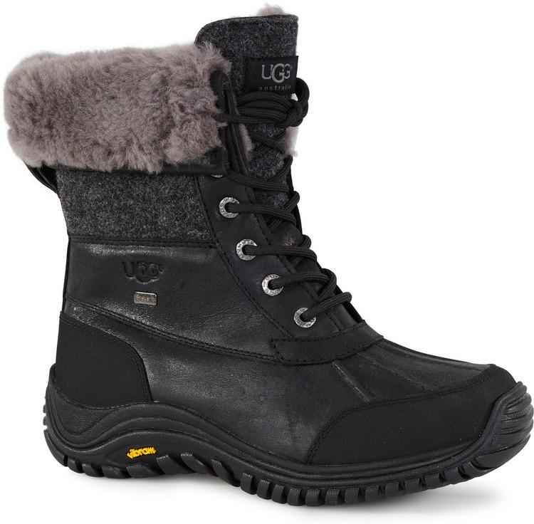 Ugg Women's Adirondack Boot 2 Black