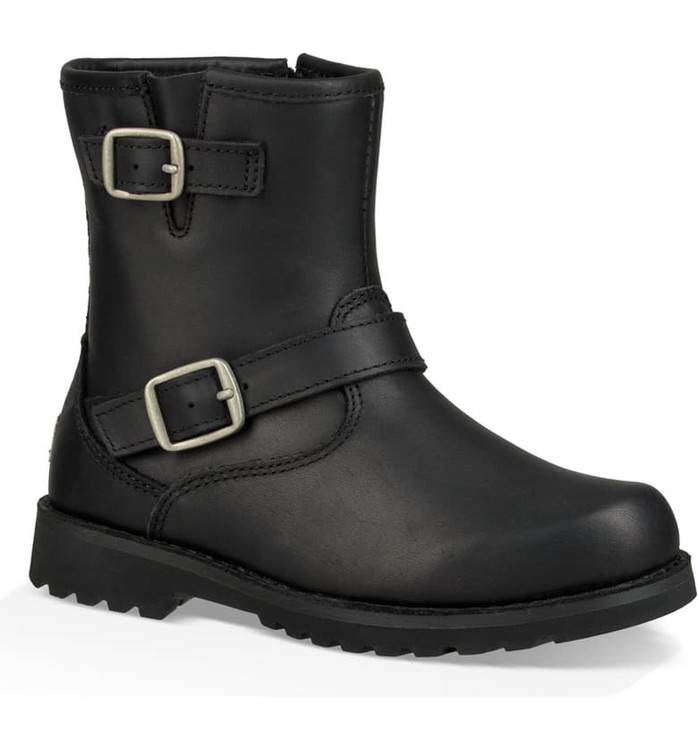 Ugg Kids Harwell Black