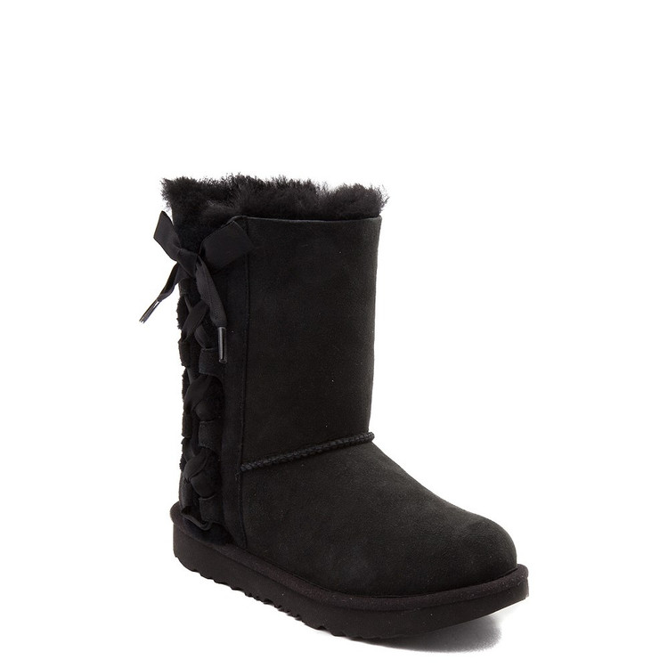 Ugg Kid's Pala Black