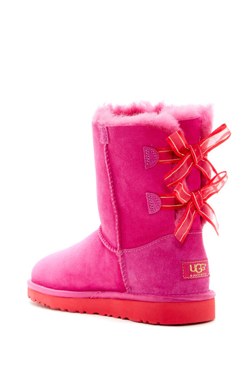 Ugg Kid's Bailey Bow Bloom PON