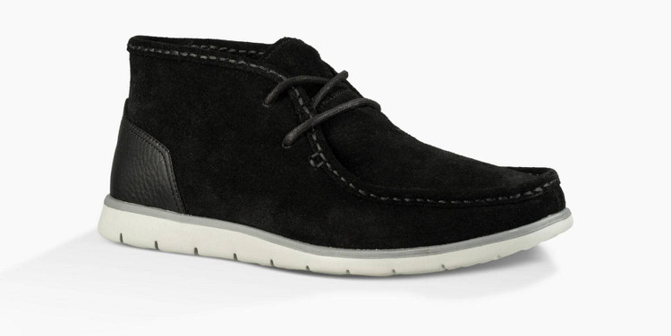 Ugg Men's Hendrickson Black