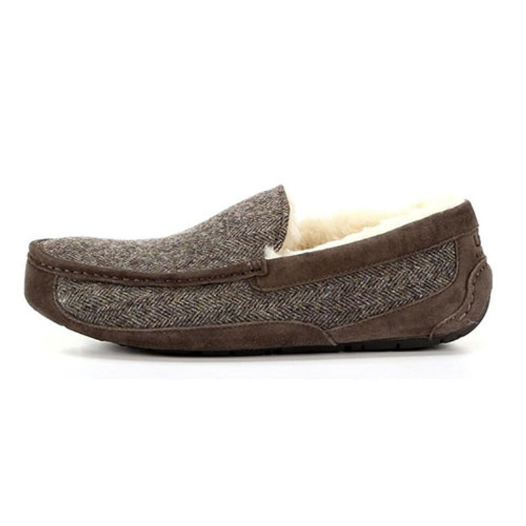 Ugg Men's Ascot Tweed STT
