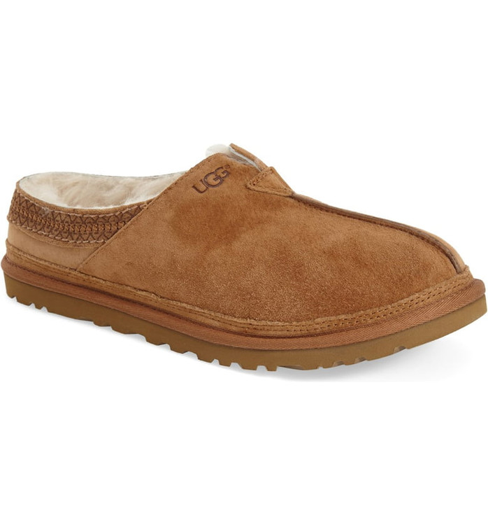 Ugg Men's Nueman Chestnut