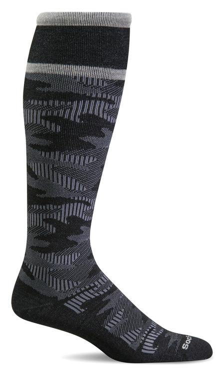 Sockwell Camo Tweed (15 - 20 MmHG)
