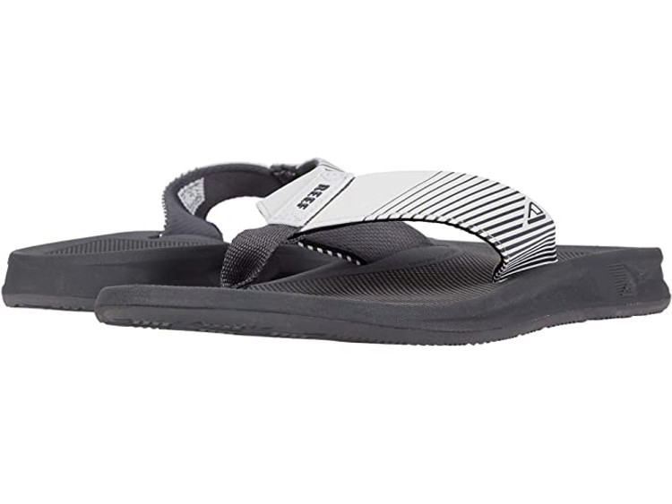 Reef Men's Phantom 2 Grey/white