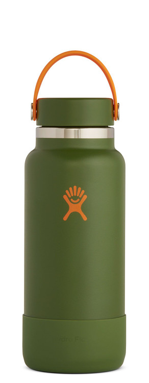 HydroFlask Limited Edition Timberline Series 32 Oz Wide Mouth