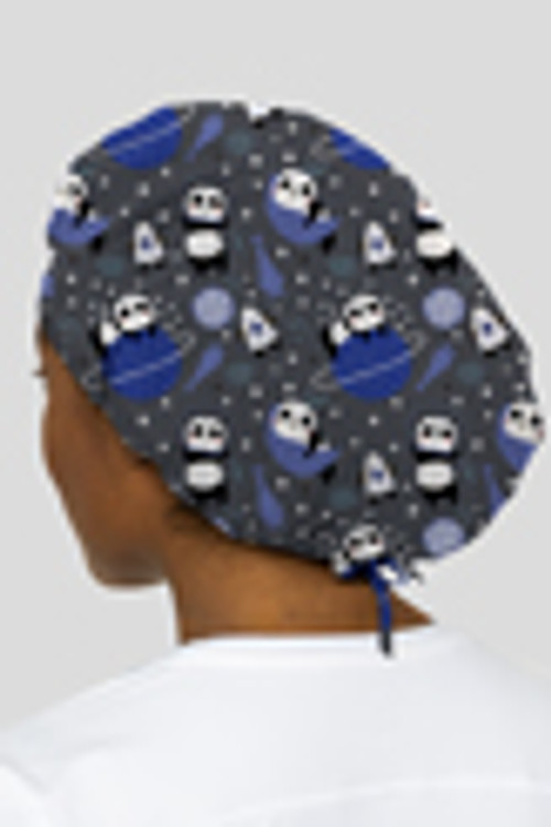 Med Couture Printed Surgical Bouffants