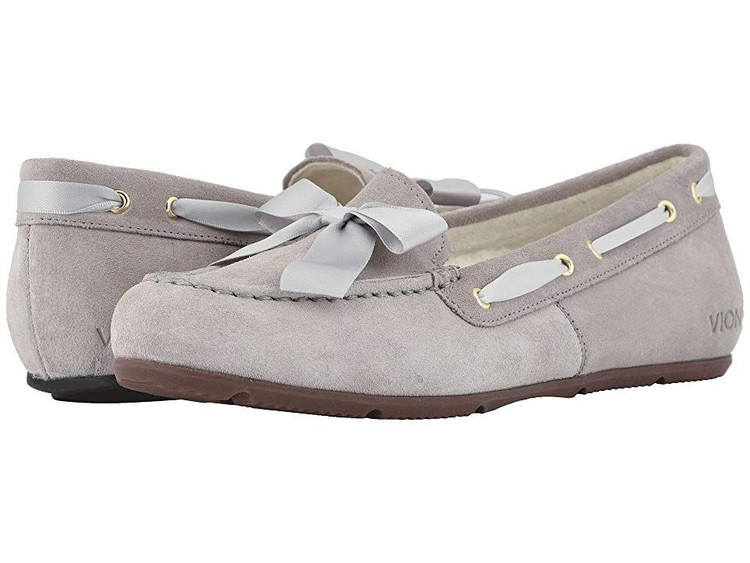 Vionic Haven Alice Light Grey