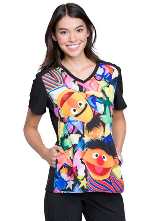 Tooniforms Sesame Street TF637 SWBA