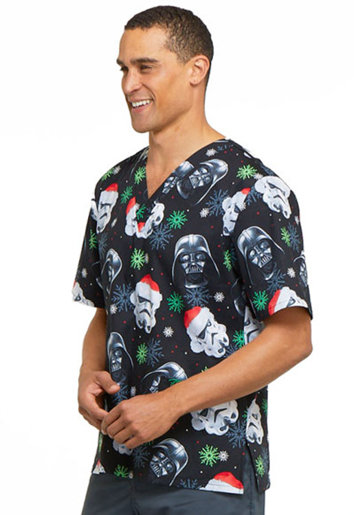 Tooniforms Unisex Star Wars Top TF606 SRMS