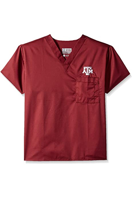 Wink Unisex Texas A&M Top
