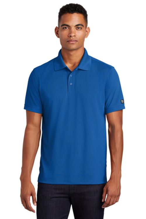 Ogio Polo Men's Electric Blue OG101