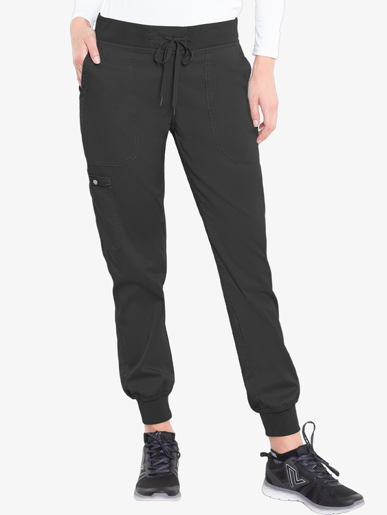 Med Couture Touch Jogger Pant