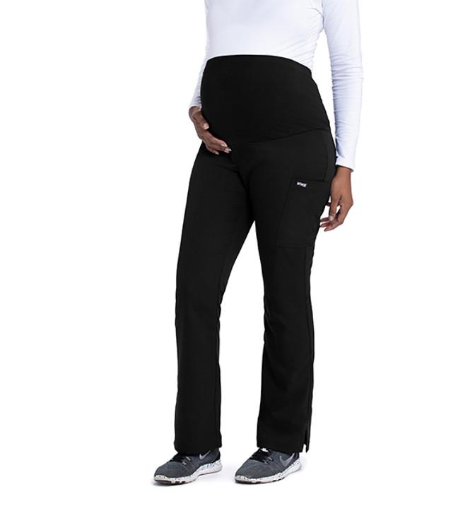 Grey's Anatomy Barco 1 Pocket Knit Maternity Pant GRP-560