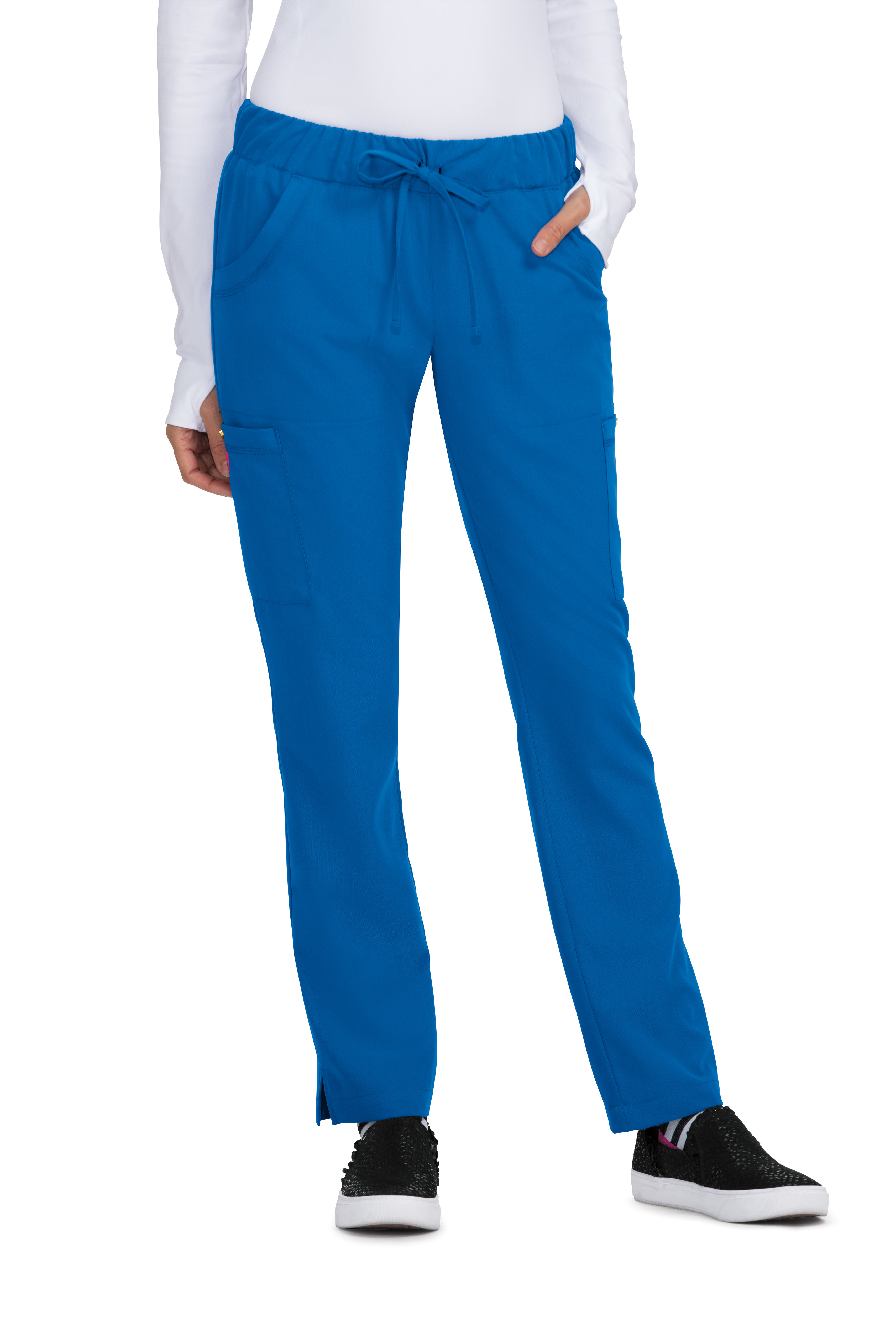 Navy Blue Sevilla Pro Womens Breeches