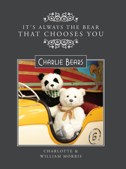 Charlie Bears Book 3rd Edition