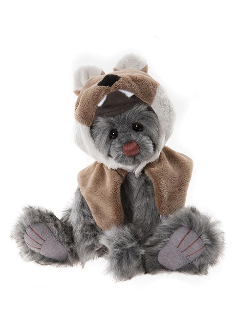 Bearwolf