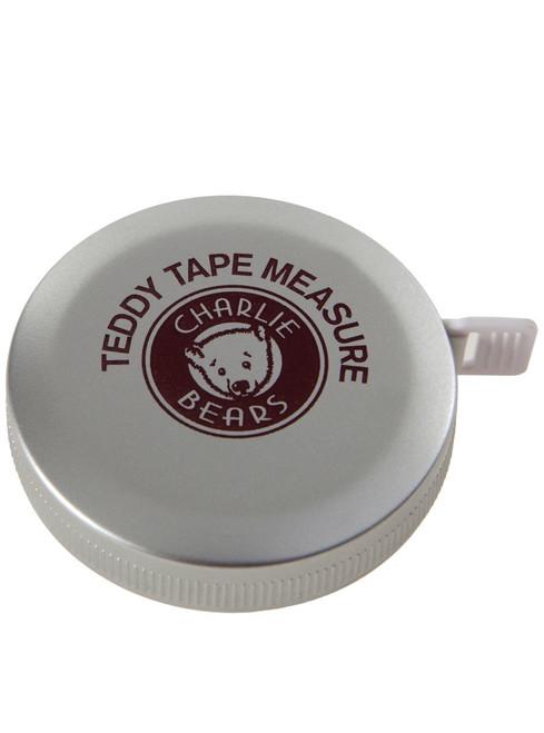 Teddy Tape Measure