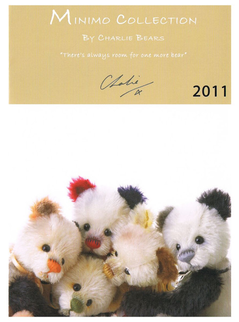 2011 Minimo Collection Catalogue