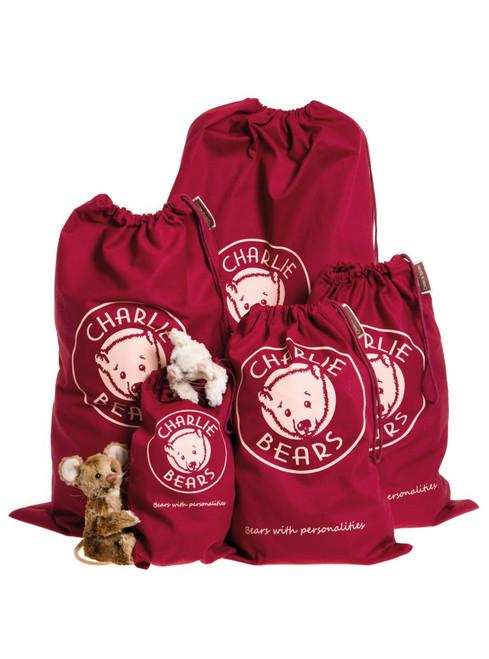 Charlie Bears Gift Bag Small