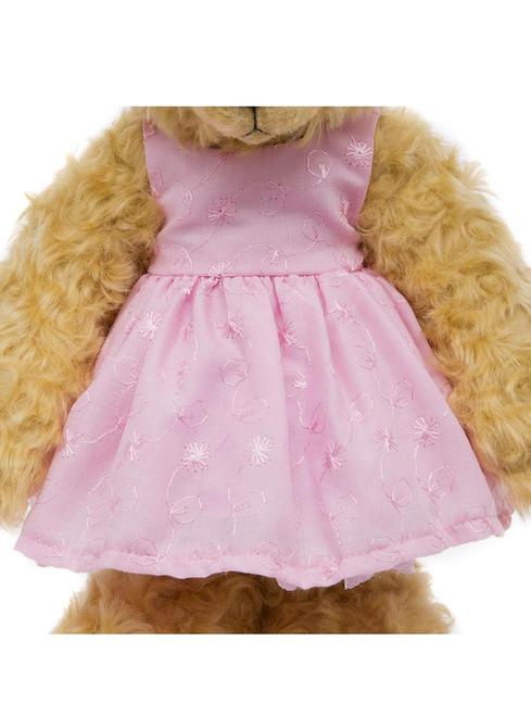 Sandy Pink Dress